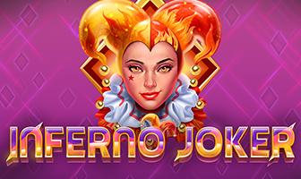 PlayNGo - Inferno Joker