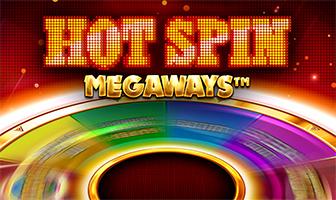ISB - Hot Spin Megaways