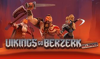 Yggdrasil - Vikings go Berzerk Reloaded