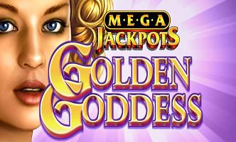 IGT - MegaJackpots Golden Goddess