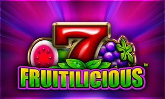 NOVO - Fruitilicious