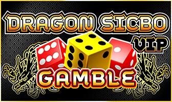 G1 - SicBo Dragon VIP Gamble