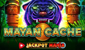 Ruby Play - Mayan Cache