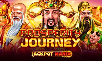 Ruby Play - Prosperity Journey