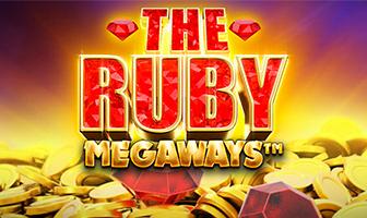 ISB - The Ruby Megaways
