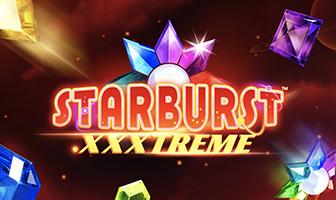 NetEnt - Starburst XXXtreme