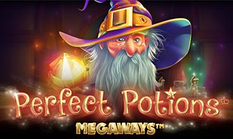 SG Digital - Perfect Potions Megaways