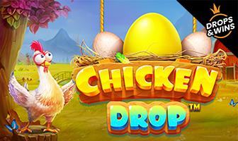 PragmaticPlay - Chicken Drop