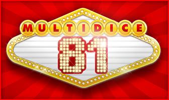eGaming - Multidice 81