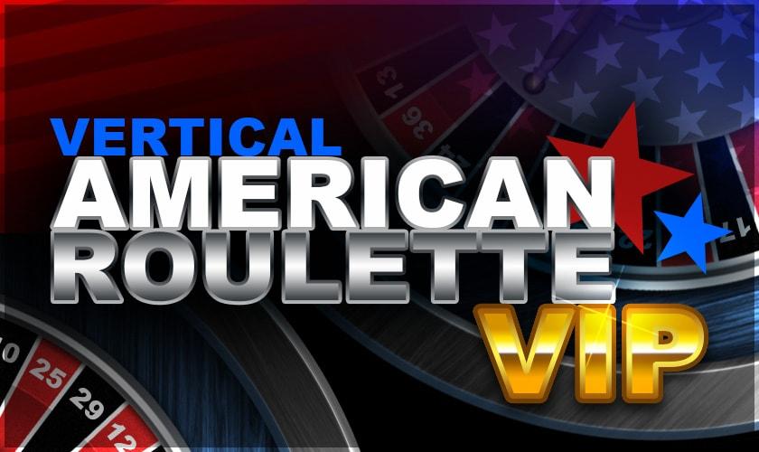 G1 - American Vertical Roulette VIP