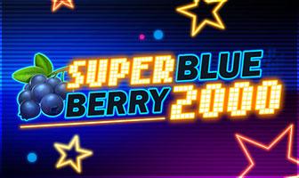 G1 - Super BlueBerry 2000