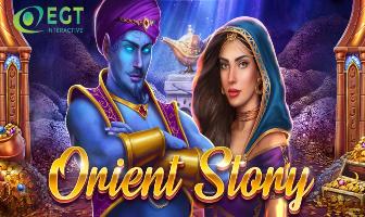 EGT - Orient Story