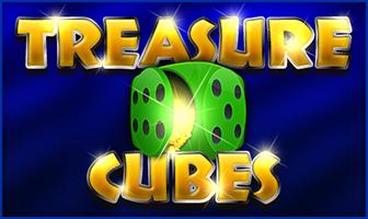 eGaming - Treasure Cube