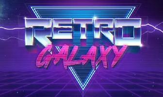 Half Pixel Studios - Retro Galaxy