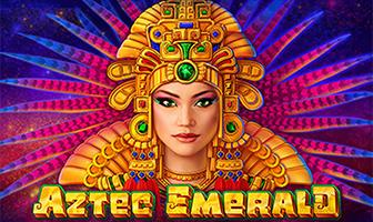 AMATIC - Aztec Emerald