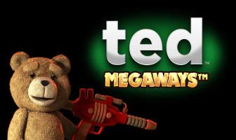 Blueprint - Ted Megaways