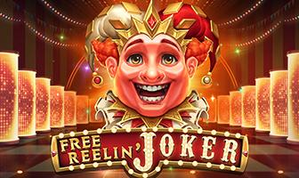 PlayNGo - Free Reelin' Joker