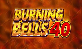 Amatic - Burning Bells 40