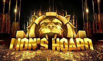 RedTiger - Lion's Hoard