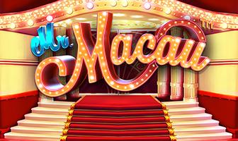 Betsoft - Mr. Macau