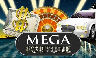 NetEnt - Mega Fortune™
