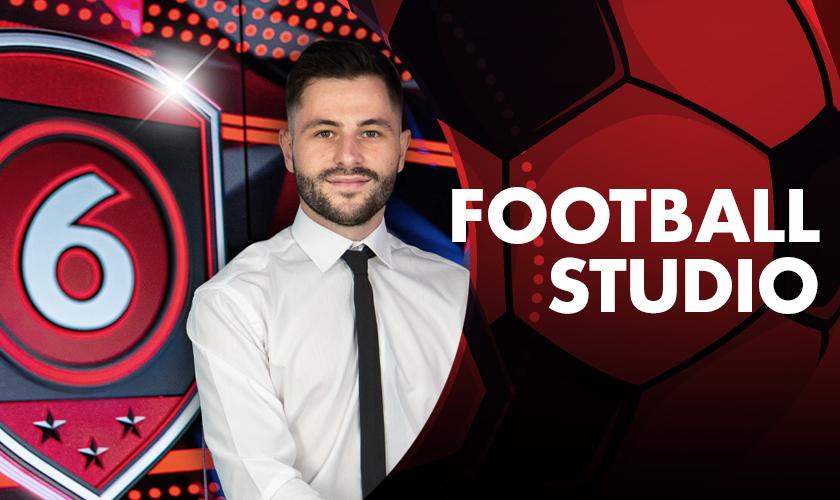 Evolution - Football Studio