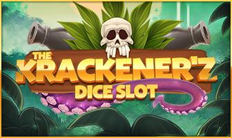 G1 - Krackener'z Dice Slot