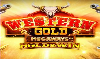 ISB - Western Gold Megaways