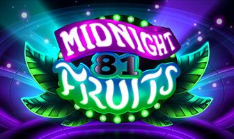 APOLLO - Midnight Fruits 81