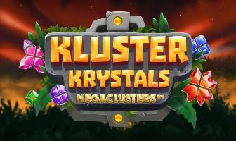 Relax Gaming - Kluster Krystals Megaclusters