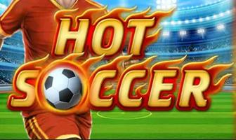 AMATIC - Hot Soccer