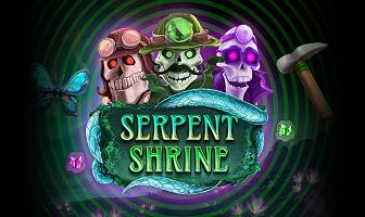 Fantasma Gaming - Serpent Shrine