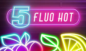 Fazi - 5 Fluo Hot