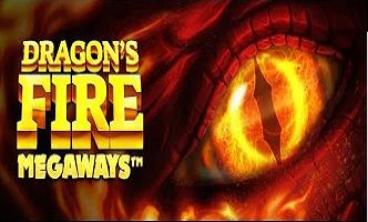 RedTiger - Dragon's Fire Megaways