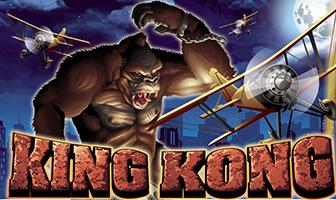 NextGen - King kong