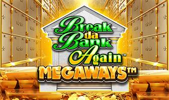 MicroGaming - Break da Bank Again Megaways