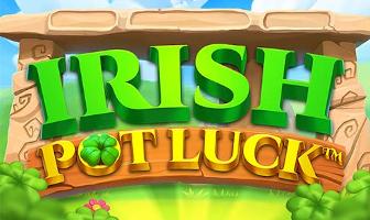 NetEnt - Irish Pot Luck