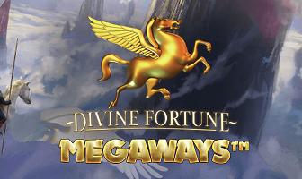 NetEnt - Divine Fortune Megaways