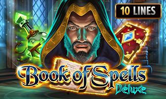 Fazi - Book of Spells Deluxe