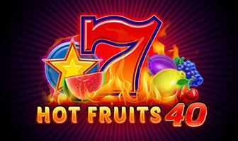 AMATIC - Hot Fruits 40