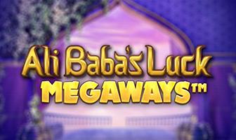 Maxwin Gaming - Ali Baba's Luck Megaways