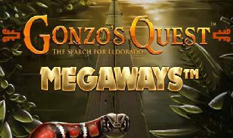 RedTiger - Gonzo's Quest Megaways