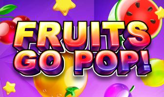 Tom Horn - Fruits go Pop!