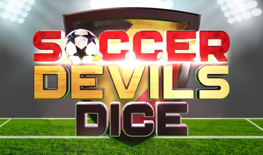 ADG - Soccer Devils Dice
