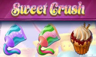 Tom Horn - Sweet Crush