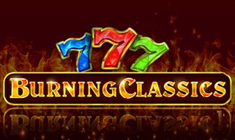 BoomingGames - Burning Classics