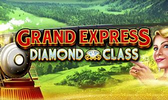 Ruby Play - Grand Express Diamond Class