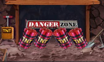 BoomingGames - Danger Zone