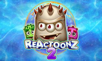 PlayNGo - Reactoonz 2