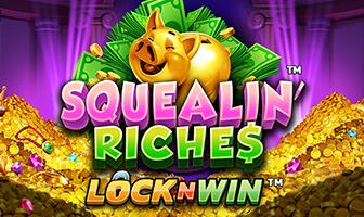 Pear Fiction Studios - Squealin' Riches